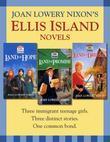 Ellis Island: Three Novels