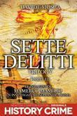 Sette Delitti Trilogy. Parte III