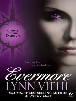 Evermore: A Novel of the Darkyn