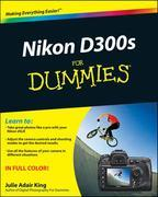Nikon D300s for Dummies