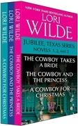 Jubilee, Texas Series