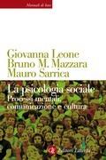 La psicologia sociale