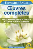 Œuvres Complètes de Edward Bach