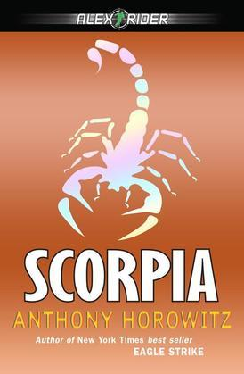 Scorpia
