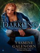Darkling: An Otherworld Novel