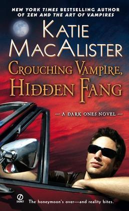 Crouching Vampire, Hidden Fang: A Dark Ones Novel