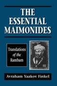 The Essential Maimonides: Translations of the Rambam