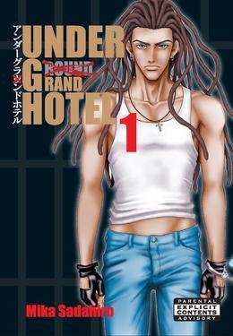 Under Grand Hotel vol.1