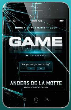 Game: A Thriller