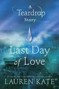 Last Day of Love: A Teardrop Story