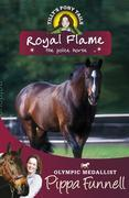 Tilly's Pony Tails 16: Royal Flame