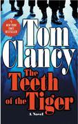 Tom Clancy - The Teeth Of The Tiger