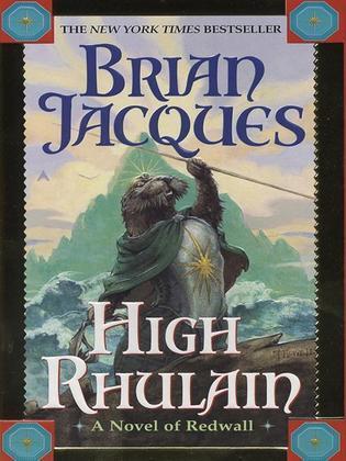 High Rhulain
