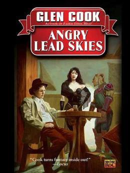 Angry Lead Skies