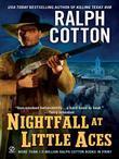 Nightfall at Little Aces