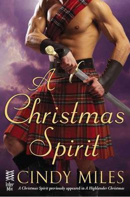 A Christmas Spirit: (InterMix)