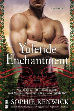 Yuletide Enchantment: (InterMix)