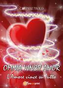 Omina Vincit Amor - L'Amore vince su Tutto