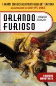 Orlando Furioso illustrato da Gustave Doré