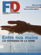 Finances & Developpement, Septembre 2013