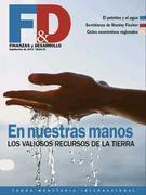Finanzas y Desarrollo, septiembre de 2013