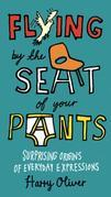Flying by the Seat of Your Pants: Surprising Origins of Everyday Expressions