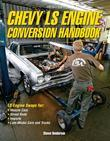 Chevy LS Engine Conversion Handbook HP1566