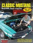 Classic Mustang HP1556: Restoration, Repair &amp; Upgrades