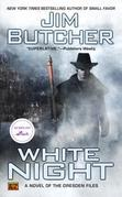 White Night: A Novel of the Dresden Files