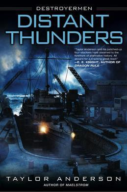 Distant Thunders: Destroyermen