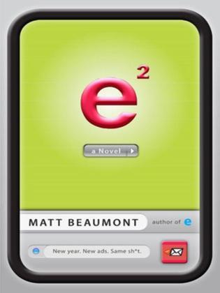 e Squared: A Novel