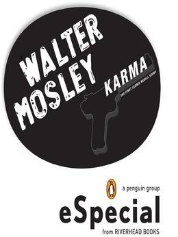 Karma: A Penguin eSpecial from Riverhead HC