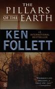 Ken Follett - The Pillars of the Earth