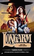 Longarm 422: Longarm and the Star Saloon