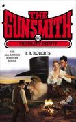 The Gunsmith 385: The Silent Deputy