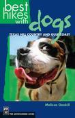 Best Hikes with Dogs Texas Country and Gulf Coast