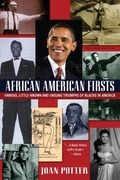 African American Firsts, 4th Edition