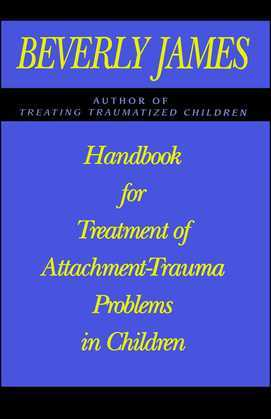 an Handbook for Treatment of Attachment Problems in C: An Historical Compendium of Pitching, Pitchers