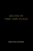Selves in Time and Place: Identities, Experience, and History in Nepal