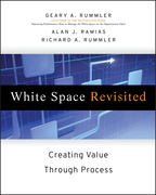 White Space Revisited: Creating Value through Process