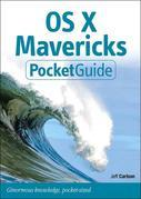 OS X Mavericks Pocket Guide