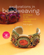 Explorations in Beadweaving: Techniques for an Improvisational Approach