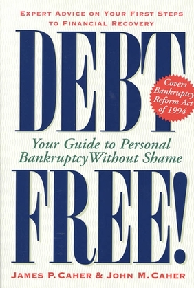 Debt Free!