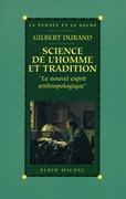 Science de l'homme et tradition