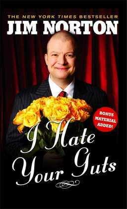 I Hate Your Guts