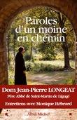 Paroles d'un moine en chemin