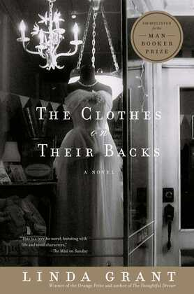 The Clothes On Their Backs: A Novel