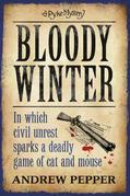 Bloody Winter: A Pyke Mystery