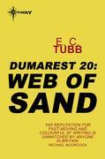 Web of Sand: The Dumarest Saga Book 20