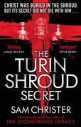 Sam Christer - The Turin Shroud Secret